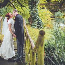 Wedding photographer Michal Repec (michalrepec). Photo of 29.10.2016