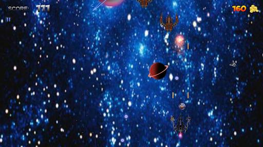 Space Wars-1990: Dendi Shooter android2mod screenshots 12