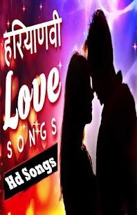 HARYANVI LOVE SONGS - náhled