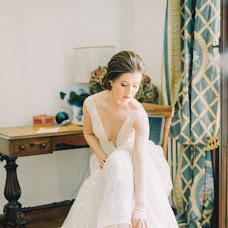 Wedding photographer Olya Kobruseva (LeelooTheFirst). Photo of 18.01.2019