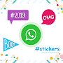 Stickers for WhatsApp - WAStickerApps (Offline)