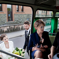 Wedding photographer Katarzyna Guratowska (guratowska). Photo of 29.03.2016