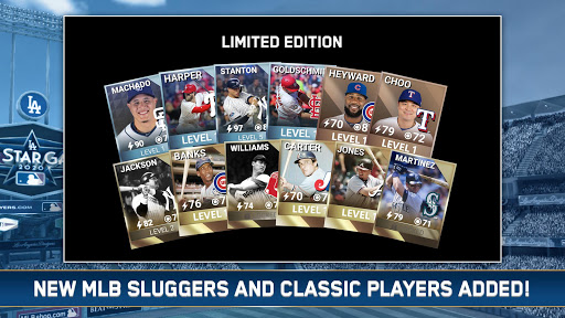 MLB Home Run Derby 2020 8.0.3 screenshots 15