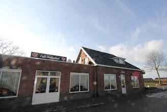 Photo: Serie Op Cafe: Cafe Buitenlust - zeg maar Jan Van Keeje - tussen Rijsbergen en Zundert. Tekst en foto's Leon Krijnen