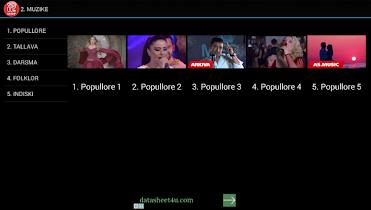 IPTV Shqip - screenshot thumbnail 03
