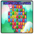 New Guide Candy Crush Jelly icon