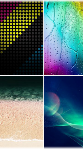 Wallpapers For iOcean X7