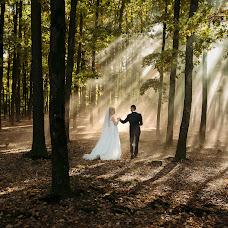 Wedding photographer Vasil Dochinec (Vasilij33). Photo of 15.10.2018