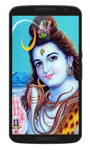 Hindu God HD Wallpaper 1.0.8 screenshots 1