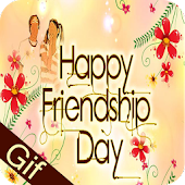 Friendship Day GIF 2018