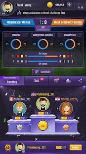 GoalOn - Soccer Live Scores Game - náhled