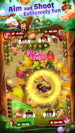 Fruit Target: Survival Clash of Tribes for Fruit 0.2.3 3
