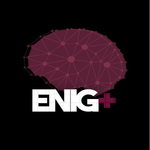 Enig+ (Jogo Bíblico)