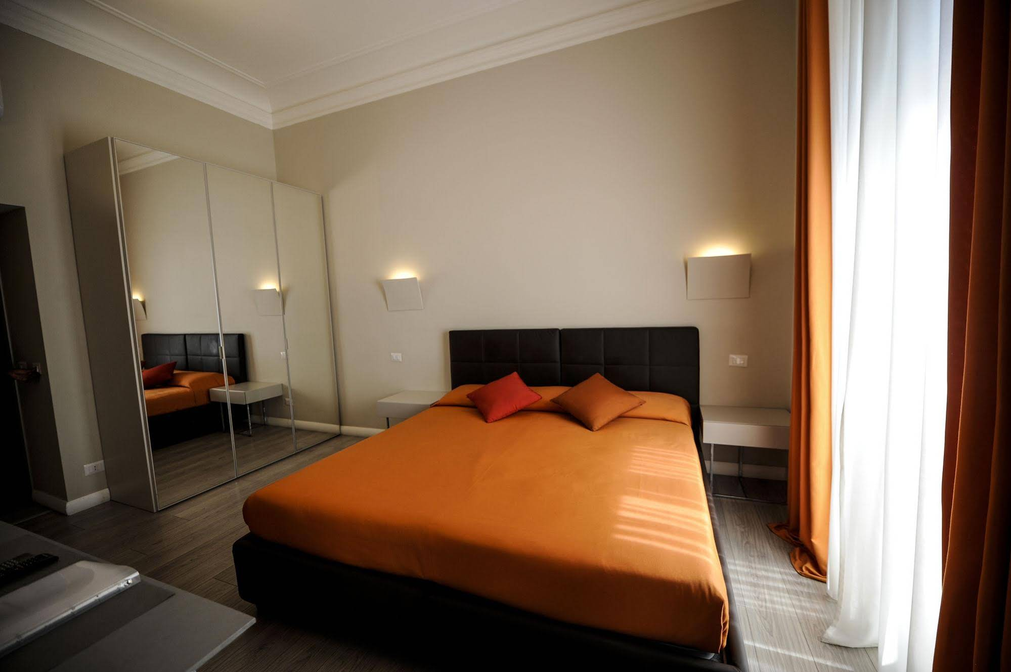 The Roman Empire Guesthouse