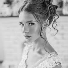 Wedding photographer Elena Voroba (lenavoroba). Photo of 03.08.2016