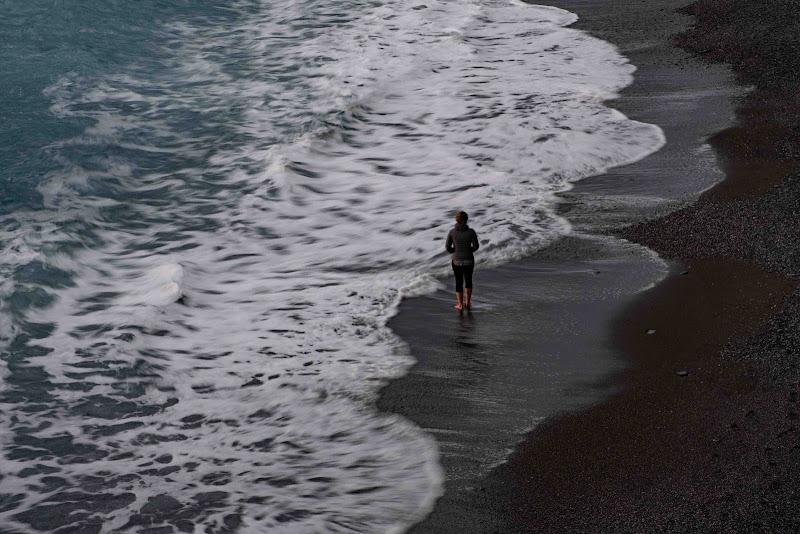 La malinconia ha onde come il mare...... di Gian Piero Bacchetta