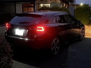 インプレッサ スポーツ GT3 A型のカスタム事例画像 syunさんの2019年09月05日23:46の投稿