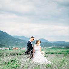 Wedding photographer Anna Gelevan (anlu). Photo of 11.09.2016