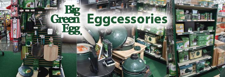 Eggcessories