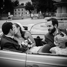 Wedding photographer Marco Traiani (marcotraiani). Photo of 12.09.2017