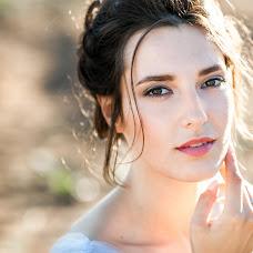Wedding photographer Kira Sokolova (kirasokolova). Photo of 16.08.2018
