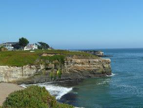 Photo: West Cliff Santa Cruz