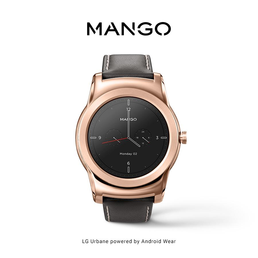 Mango watch face android apps auf google play for What watch to buy