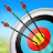 Archery King logo