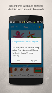 Early Word Deck - Multilingual- screenshot thumbnail
