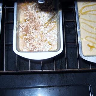 Moist Banana Breakfast Bread