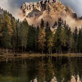 by Roman Bjuty - Landscapes Mountains & Hills ( italia )