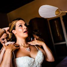 Wedding photographer Ricky Baillie (baillie). Photo of 04.09.2018