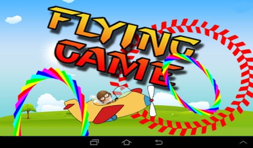 Flying Game