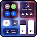 Control Center iOS 13 APK