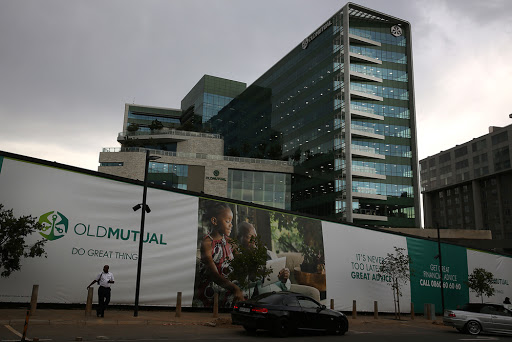 WATCH | Family drops off dead body at Old Mutual branch in claim dispute