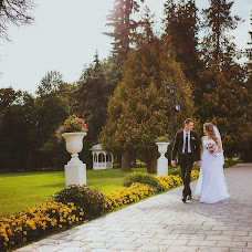 Wedding photographer Aleksandr Sergeevich (whiteRoom). Photo of 28.02.2014