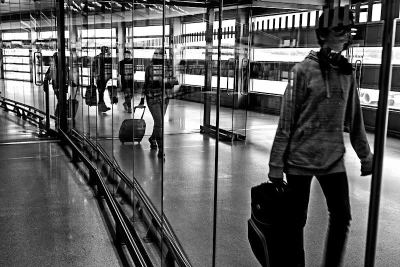 Airport... di prometeo
