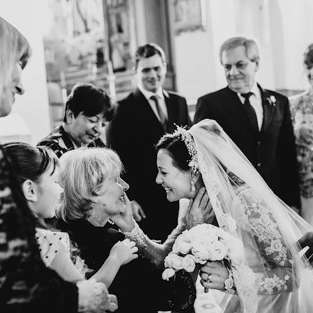Fotógrafo de bodas Lucas Cuello (cuello). Foto del 16.06.2015