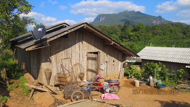 Photo: Chiang Dao district
