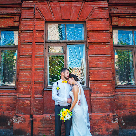 Wedding photographer Dmitriy Dudchenko (dimid). Photo of 23.04.2016