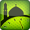 Prayer Times : Salah Time & Qibla Direction icon