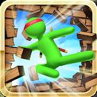 Kung Fu Runner