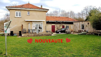 maison à Avricourt (57)