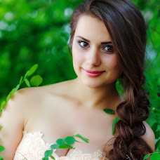 Wedding photographer Vladimir Lapshin (lavlager). Photo of 12.06.2014