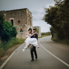 Fotograful de nuntă Alessandro Spagnolo (fotospagnolonovo). Fotografia din 26.06.2019