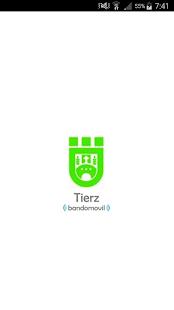 Tierz Informa - náhled