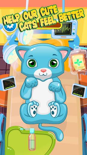 Little Cat Rescue apkdebit screenshots 5