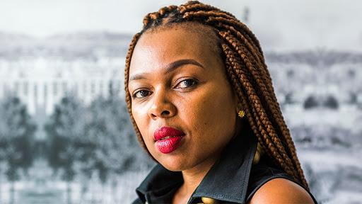 Innovation Hub head of marketing and communications Matona Ntshona Sakupwanya.