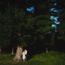 Wedding photographer Elena Devyashina (shelma). Photo of 24.08.2016
