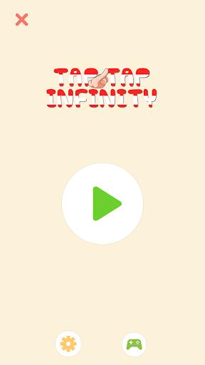 Capturas de pantalla de Tap Tap Infinity 1